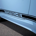 Porsche 911 4S Targa Exclusive Edition