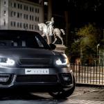 Range Rover 400-LE Edition тюнинг от Kahn Design