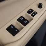 Subaru Outback 2015 Interior