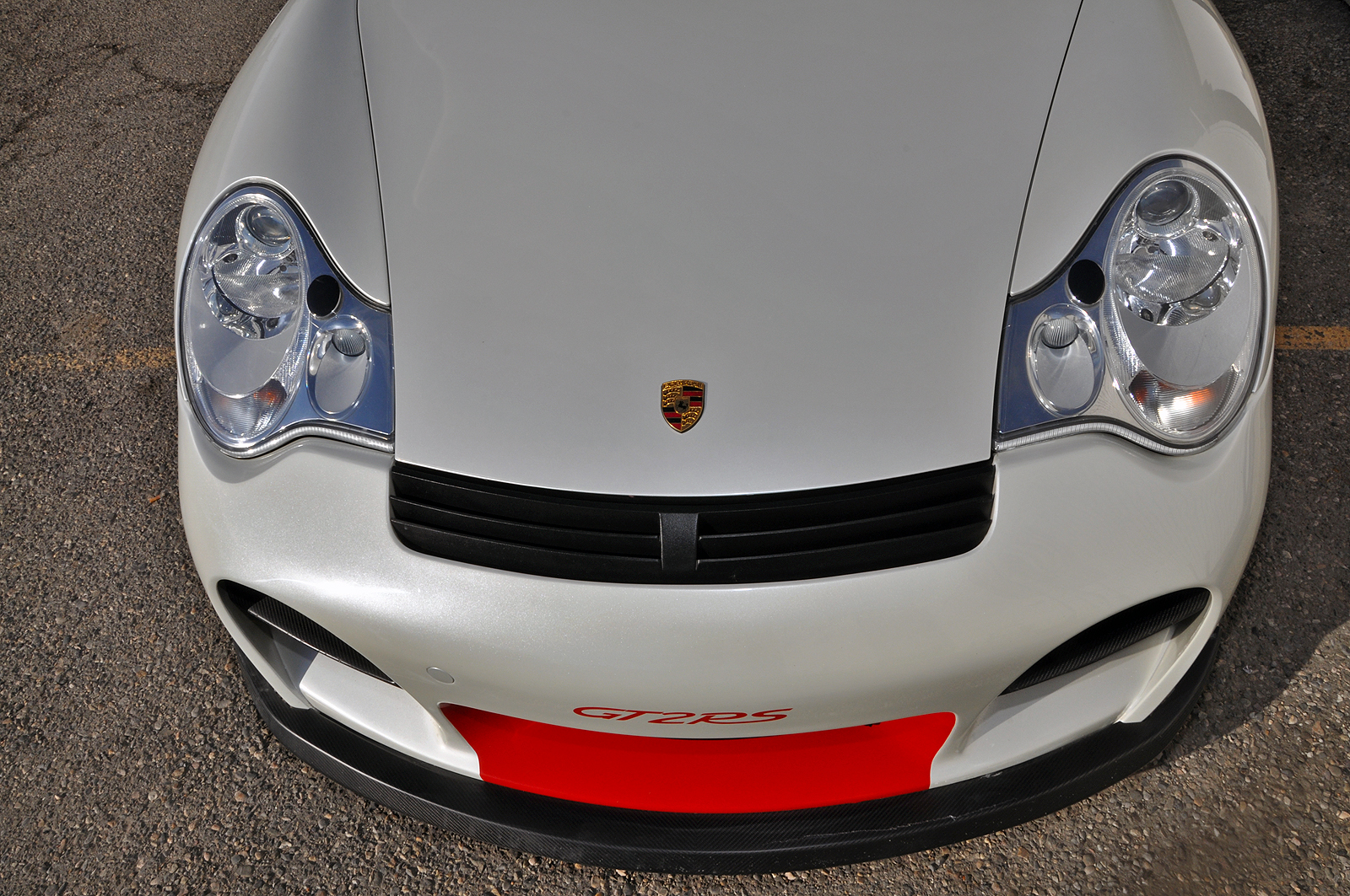 Techart Porsche 911 GT2 RS тюнинг от ZR Auto