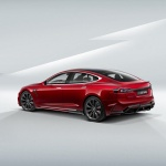 Tesla Model S тюнинг от LARTE Design