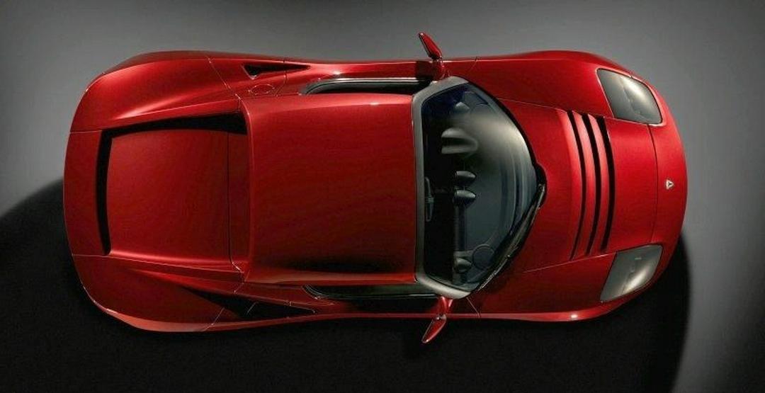Tesla Roadster 3.0 2015