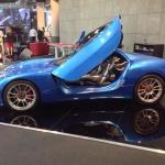 Toroidion 1MW Concept