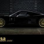Ultima Evolution 2015