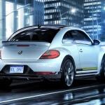 Volkswagen Beetle R-Line edition концепт