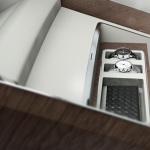 Volvo Lounge Console концепт на базе XC90