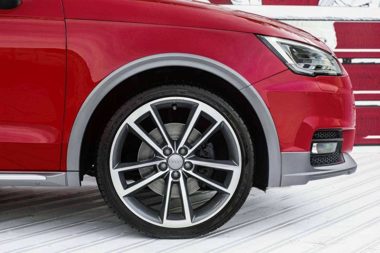 Audi A1/A1 Sportback Active