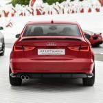 Audi A3 Style sedan