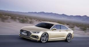 Audi A7 Sportback 2017 render RM Design