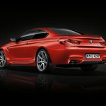 BMW M6 Competition пакет