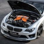 BMW M6 (E63) тюнинг/tuning G-Power