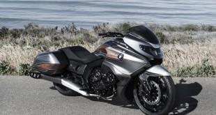 BMW Motorrad 101 Concept