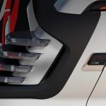 Dacia Oroch Duster Concept пикап