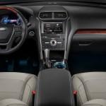Ford Explorer 2016 модельного года
