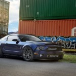 Ford Mustang Shelby GT500 тюнинг Kinetic Motorsport