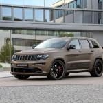 Jeep Grand Cherokee tuning/тюнинг GeigerCars