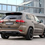 Jeep Grand Cherokee tuning/тюнинг GeigerCars