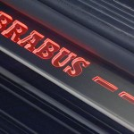 Mercedes-Benz S500 Plug-in Hybrid tuning/тюнинг Brabus