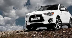 Mitsubishi ASX 2015