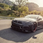Nissan GT-R tuning / тюнинг Prior Design