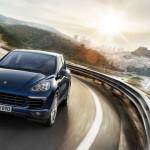 Porsche Cayenne S Diesel 2015