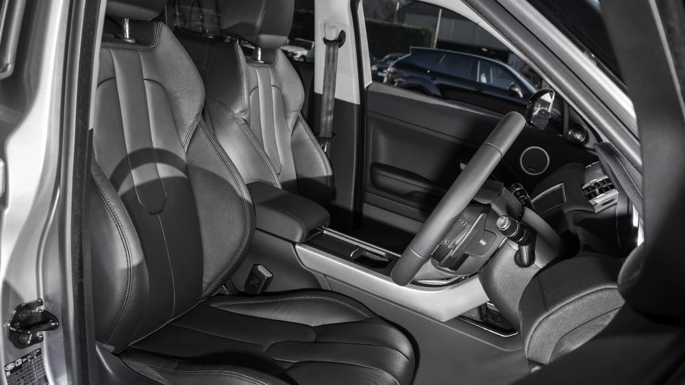 Range Rover Evoque tuning / тюнинг Kahn Design