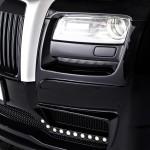 Rolls-Royce Ghost San Moritz тюнинг от Onyx Concept