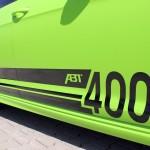 Volkswagen Golf R tuning/тюнинг ABT Sportsline