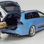 Volkswagen Golf Variant Biturbo Edition