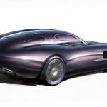 Zagato Maserati Mostro для Concorso d'Eleganza Villa d'Este