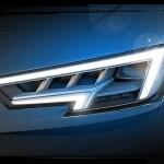 Audi A4 2016 official photo / официальное фото