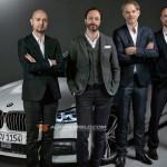 BMW 7-Series 2016 official photo / официальное фото