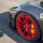 Ferrari 458 Italia tuning/тюнинг Prior Design