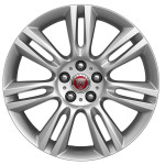 Jaguar XE 2015 wheels design/дизайн колес