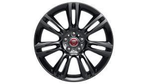 Jaguar XE 2015 wheels design/дизайн колес