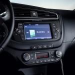 Kia cee'd 2016 обновленная / facelifted