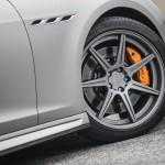 Maserati Ghibli tuning / тюнинг ASPEC PPM500