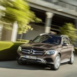 Mercedes-Benz GLC 2016 official photo / официальное фотоMercedes-Benz GLC 2016 official photo / официальное фото