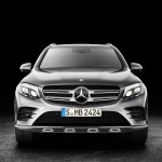 Mercedes-Benz GLC 2016 official photo / официальное фото