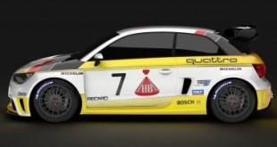 MTM Audi A1 Nardo Edition tuning / тюнинг