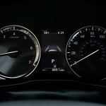 Lexus ES 350 2016 официальное фото интерьера