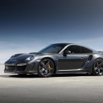 Porsche 991 GTR Carbon Edition tuning / тюнинг TOPCAR