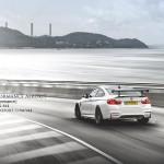 BMW M4 tuning / тюнинг RevoZport