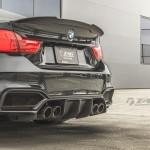 BMW M4 Coupe tuning / тюнинг TAG Motorsports