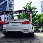 BMW M4 tuning / тюнинг VarisBMW M4 tuning / тюнинг Varis