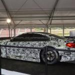 BMW M6 GT3 2016 шпионское фото