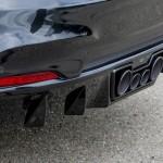 BMW X6 tuning / тюнинг Lumma Design
