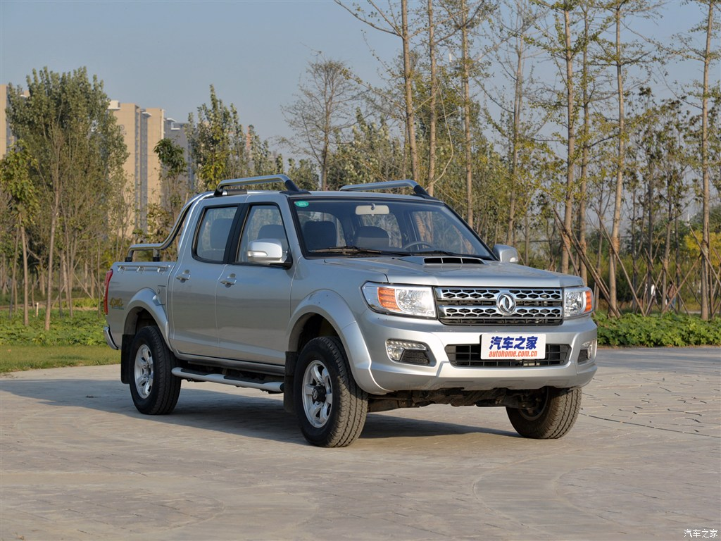 Dongfeng ZNA Rich