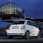 Fiat 500 2015 официальное фото