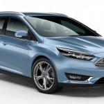 Ford Focus 2015 универсал